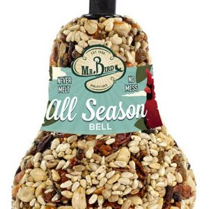 Mr. Bird All Season Fruit and Nut Bell - 2 pack