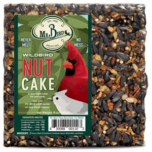 Mr. Bird Small Nut Cake